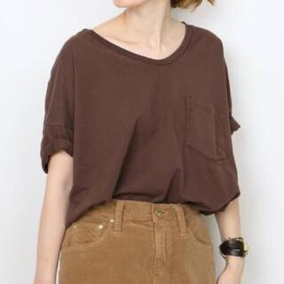 DEUXIEME CLASSE - Deuxieme Classe 【スカルゴーン】 ポケツキワイド Tシャツ