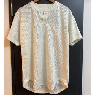 アンディフィーテッド(UNDEFEATED)のUNDEFEATED ベースボールシャツ(Tシャツ/カットソー(半袖/袖なし))