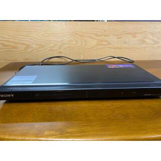 ソニー(SONY)のソニー CD/DVDプレイヤーDVP-NS700H(DVDプレーヤー)