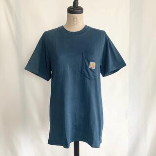 カーハート(carhartt)のCarhartt ポケットTEE(Tシャツ/カットソー(半袖/袖なし))