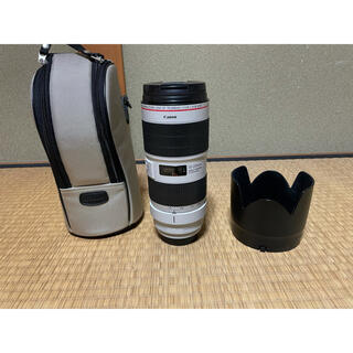 Canon - EF70-200mm f/2.8L IS 3 USM