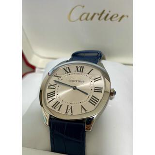 Cartier - 【2021年4月に購入】カルティエ Drive de Cartier