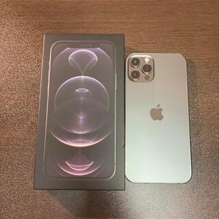 Apple - iPhone 12Pro 128GB グラファイト Simフリー