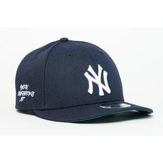 NEW ERA - NY Alltimers×NEWERA キャップ LP59FIFTY 新品