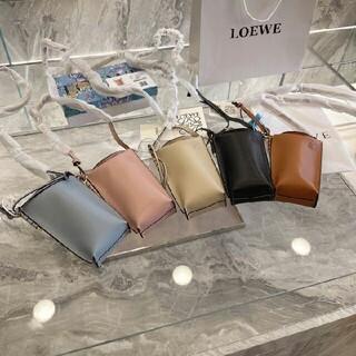 LOEWE - Loewe gate ショルダーバッグ