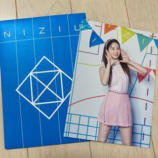 SONY - NiziU POP UP STORE アヤカ ランダムトレカ