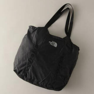 THE NORTH FACE - THE NORTH FACE FLYWEIGHT TOTE エコバッグ