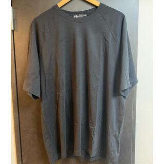 ワイスリー(Y-3)のy-3 Tシャツ XL(Tシャツ/カットソー(半袖/袖なし))