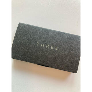 THREE - THREE スリー アイブラウ アイブロウ ペンシル 02
