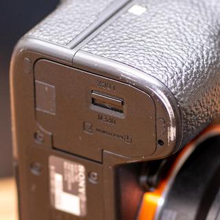 SONY - 【ボディ】+おまけ付き!SONY α7III ソニー ミラーレス カメラ a7