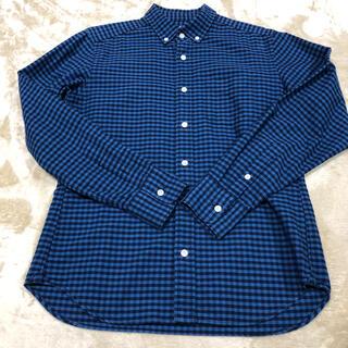 フレディアンドグロスター(FREDY & GLOSTER)のチェックシャツ フレディアンドグロスター(シャツ)