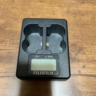 富士フイルム - FUJIFILM バッテリーチャージャー BC-W235