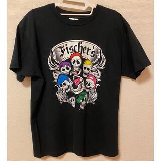 フィッシャーズ × U-FES.Music コラボTシャツ