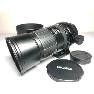 シグマ(SIGMA)のシグマ APO 135-400mm F4.5-5.6 D ニコン(レンズ(ズーム))