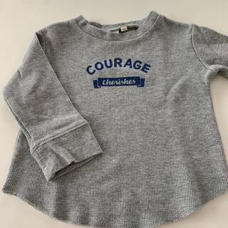 ラーゴム(LAGOM)のSM2 Lagom ロンT 長袖 95㎝(Tシャツ/カットソー)