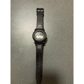 ジーショック(G-SHOCK)のG-SHOCK G-001ST STUSSY コラボ限定モデル ジェイソン(腕時計(デジタル))