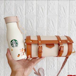 Starbucks Coffee - スターバックス 海外限定 2021年 新作 タンブラー & バック セット