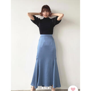 Mila Owen - Stylevoice for xxx / マーメイドスカート
