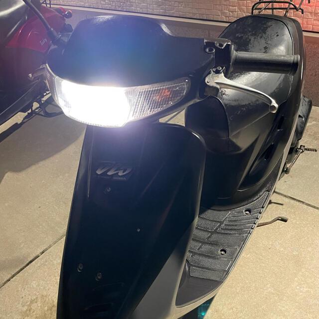 ホンダ(ホンダ)のHONDA ホンダ スーパーディオ 2スト 速い !! AF28 原付 スクータ 自動車/バイクのバイク(車体)の商品写真