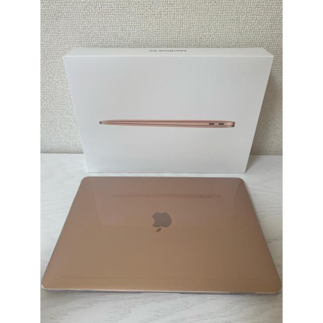 Apple(アップル)のぴえも様専用MacBook Air(Retinaディスプレイ, 13-inch, スマホ/家電/カメラのPC/タブレット(ノートPC)の商品写真