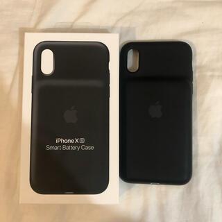 Apple - Apple iPhone x/xs smart battery case