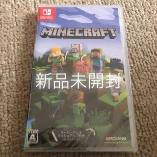Microsoft - マインクラフト Minecraft Switch