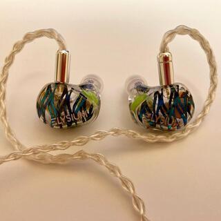VISION EARS ELYSIUM 超美品