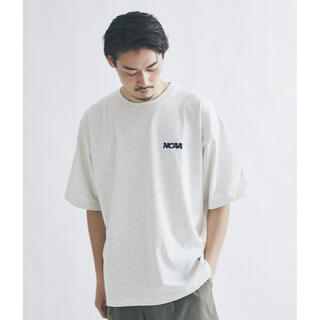 JOURNAL STANDARD - 【NCAA×JOURNAL STANDARD】別注 プリントロゴTシャツ
