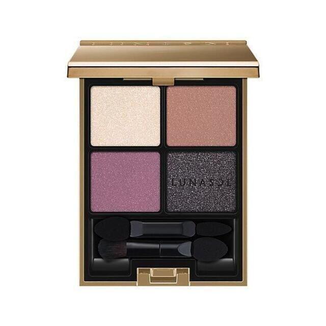 LUNASOL(ルナソル)のルナソル アイカラーレーション EX16 Lavender Satin コスメ/美容のベースメイク/化粧品(アイシャドウ)の商品写真