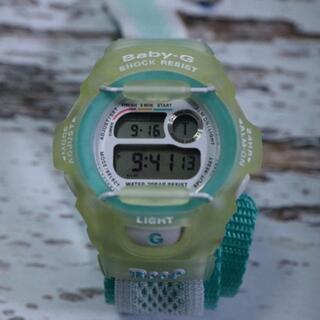カシオ(CASIO)の訳アリ【稼働品】 ベイビーG カシオ 腕時計 デッドストック(腕時計)