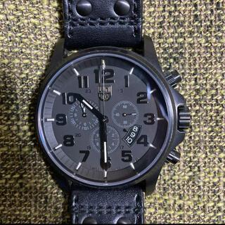 Luminox - luminox ルミノックス 腕時計 ブラック