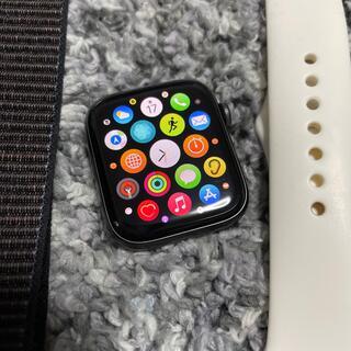 Apple Watch - Apple Watch Nike Series 5 GPSモデル 44mm