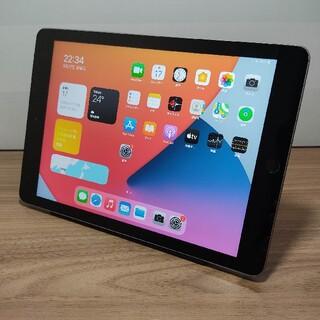 Apple - (美品) Ipad 第6世代 Wifi Cellular Simフリー 32GB