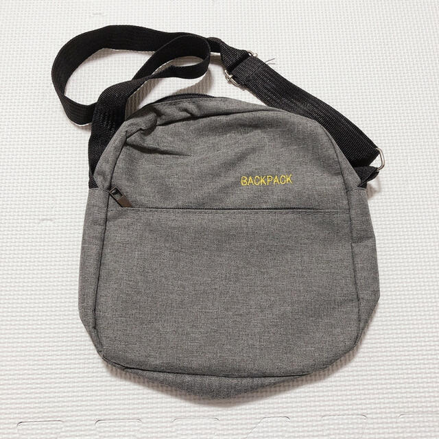 ショルダーバック メンズのバッグ(ショルダーバッグ)の商品写真