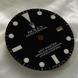 ROLEX - ROLEX REF1675 GMT 文字盤 トリチウム