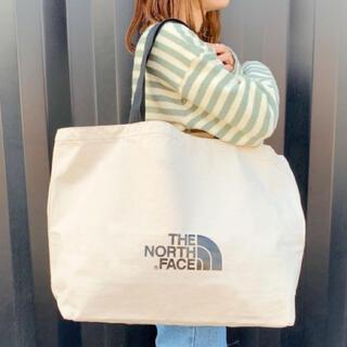 ザノースフェイス(THE NORTH FACE)の新品未使用 韓国正規品 ノースフェイス トートバッグ ショルダーバッグ 男女兼用(トートバッグ)