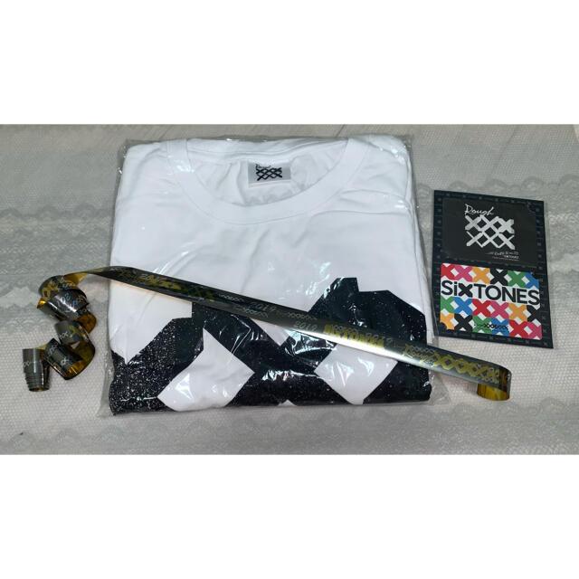 "Roogh""xxxxxx""  tシャツセット エンタメ/ホビーのタレントグッズ(アイドルグッズ)の商品写真"