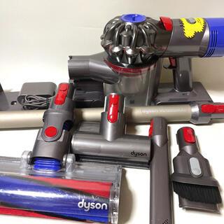 Dyson - 【即日発送】 Dyson V8 SV10 absolute