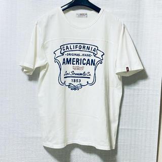 Levi's - リーバイス Tシャツ 白