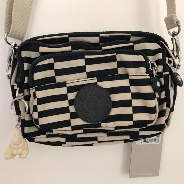 kipling(キプリング)の新品 キプリング  2wayバック レディースのバッグ(ショルダーバッグ)の商品写真