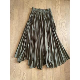 ミラオーウェン(Mila Owen)のミラオーウェンのスカート(ロングスカート)