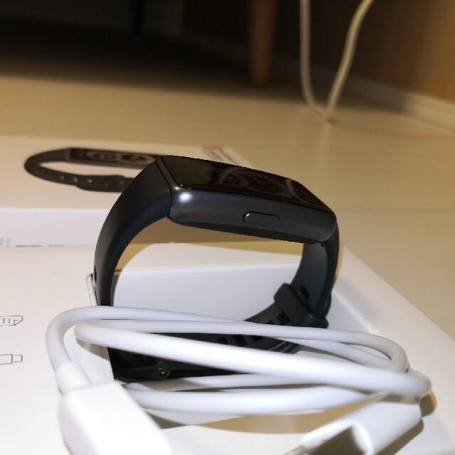 HUAWEI(ファーウェイ)のHUAWEI Band 6 メンズの時計(腕時計(デジタル))の商品写真