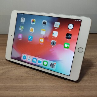 Apple - (美品) Ipad Mini3 Wifi Cellular 64GB