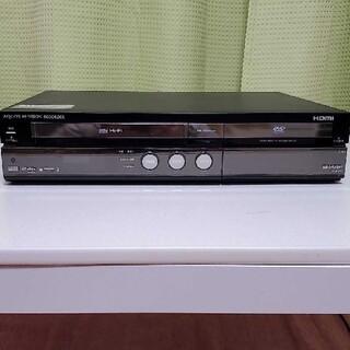 シャープ(SHARP)のAQUOS HI-VISION  RECORDER(DVDレコーダー)