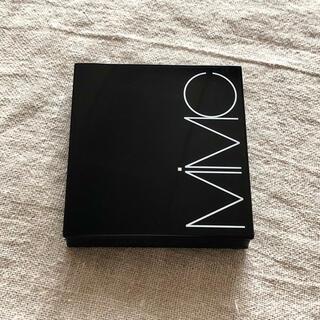 MiMC - MIMIC ビオモイスチュアシャドー4D 02 グラウンドブラウン
