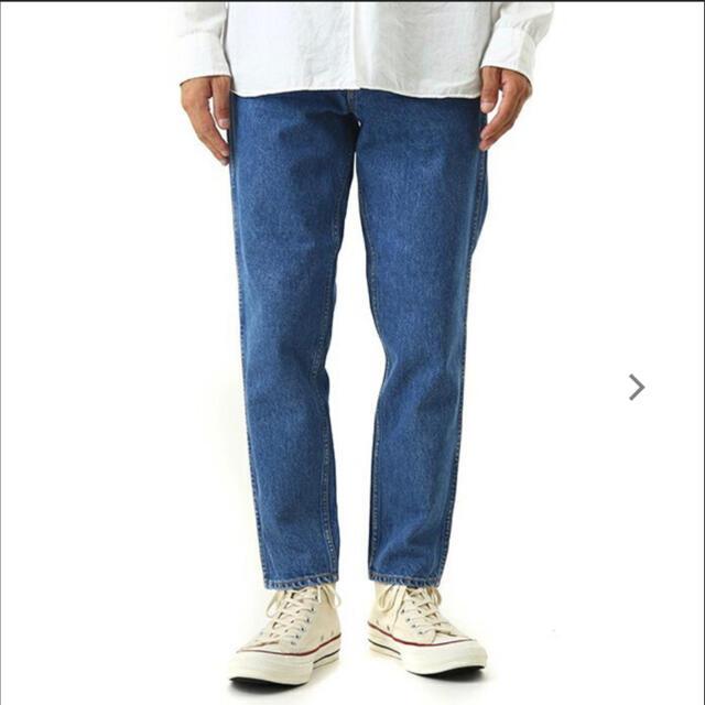 WESTOVERALLS デニム 5ポケット 17SWPT56B デニムパンツ メンズのパンツ(デニム/ジーンズ)の商品写真