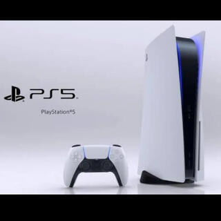 プレイステーション(PlayStation)の新品 PS5 本体 CFI-1000A01 プレイステーション5 プレステ5(家庭用ゲーム機本体)