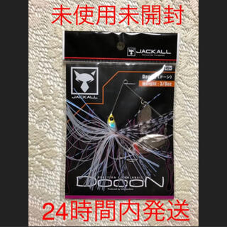 JACKALL - ドーン ジャッカル マルハタワカサギ    新品未使用 未開封品 3/8oz