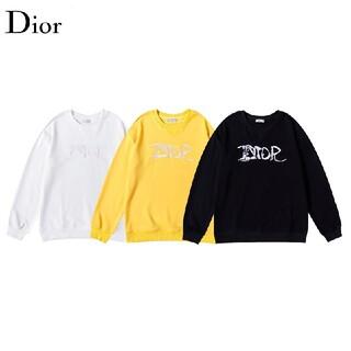 Dior - 新品!DIOR男女兼用かわいいセーター(2枚13000円 3枚17000円)60