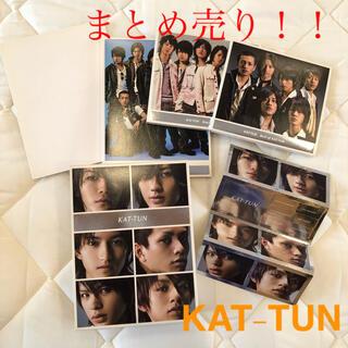 KAT-TUN グッズ まとめ売り★(アイドルグッズ)